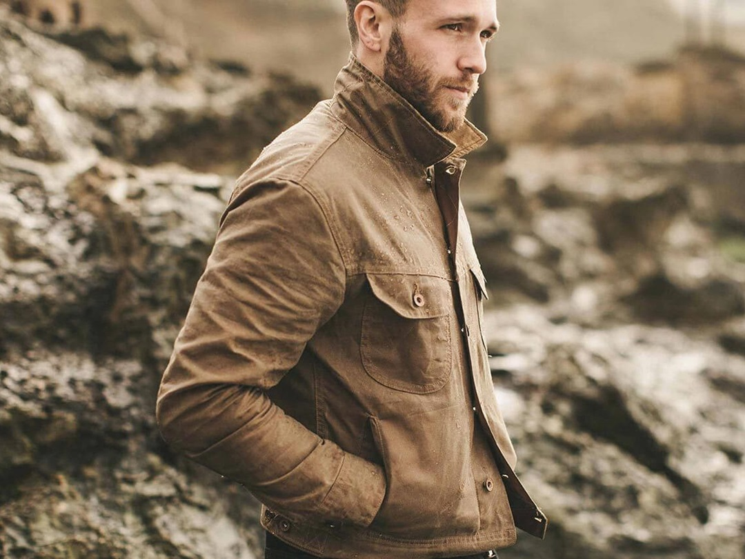Rugged Outerwear
