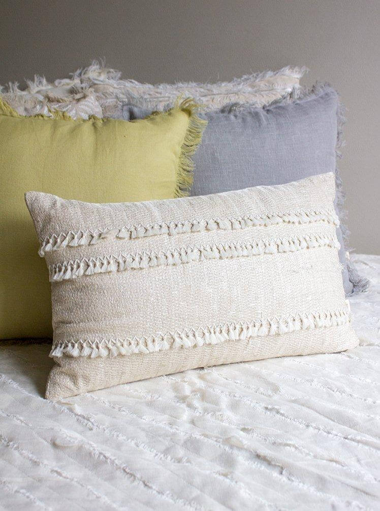 Morning Dew Cushion Cover
