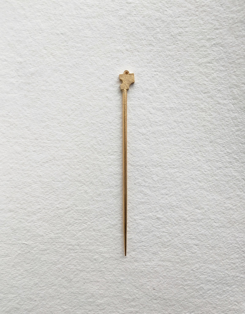 Luz Hair Stick