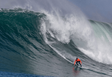 AZHIAZIAM SPONSOR'S NELSCOTT BIG WAVE EVENT IN OREGON!! - Azhiaziam