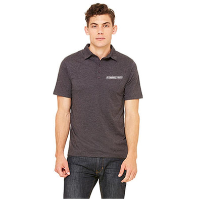 "Azhiaziam Men's ""Lighter"" Collared Shirt - Azhiaziam"