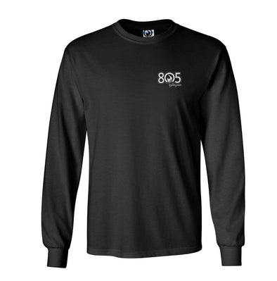 805 Long Sleeve - Azhiaziam