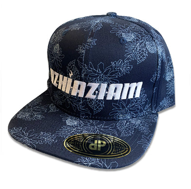 "Azhiaziam ""Torch Ginger"" Hat"