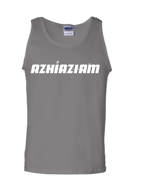 Azhiaziam Men's Lighter Tank - Azhiaziam
