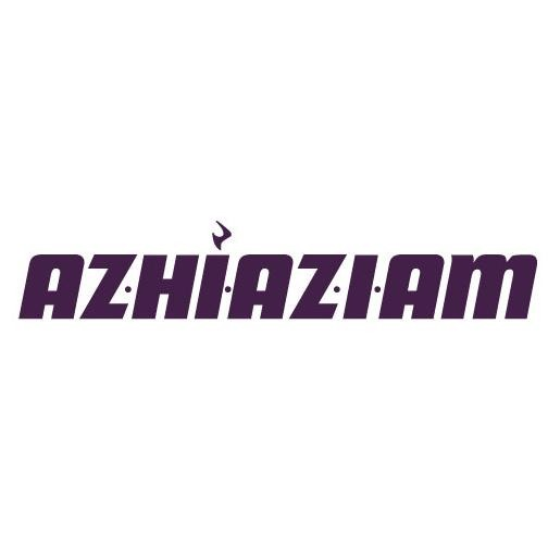 Azhiaziam Lighter Decal - Azhiaziam