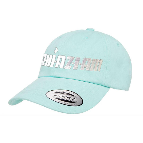 Azhiaziam Lighter Dad Cap - Azhiaziam