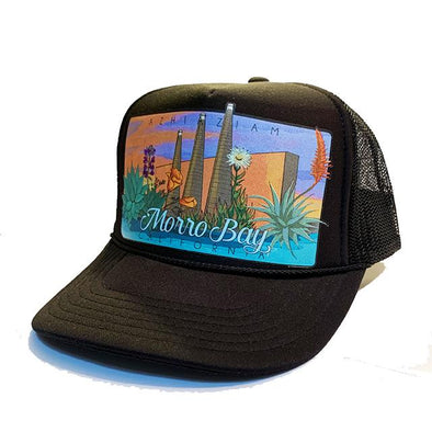 Stacks Trucker - Azhiaziam