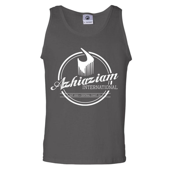 Men's Established Tank - Azhiaziam