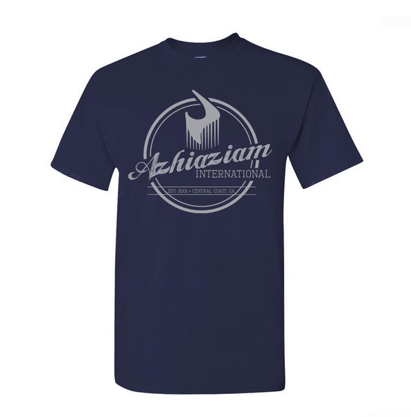 "Men's ""Established"" T-Shirt - Azhiaziam"
