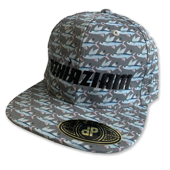 "Azhiaziam ""Fisher"" Hat - Azhiaziam"