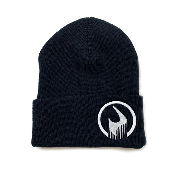 "Azhiaziam ""Global Fire"" Cuffed Beanie - Azhiaziam"