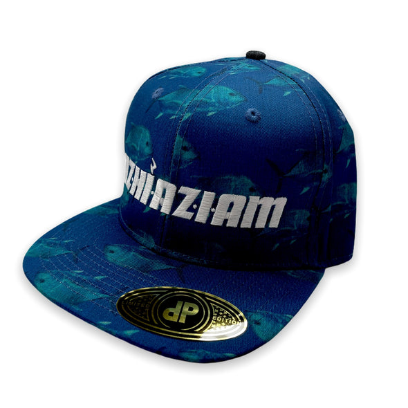 "Azhiaziam ""Big Fish"" Hat - Azhiaziam"