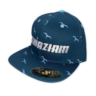 "Azhiaziam ""Iwa Bird"" Hat"
