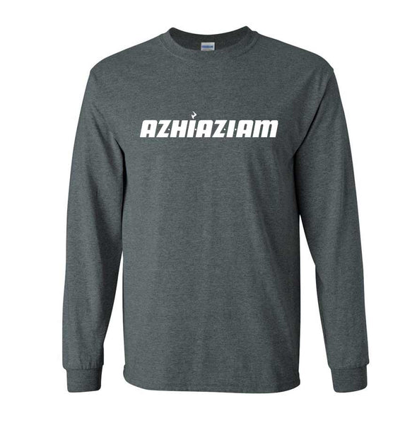 Azhiaziam Men's Lighter Long Sleeve - Azhiaziam