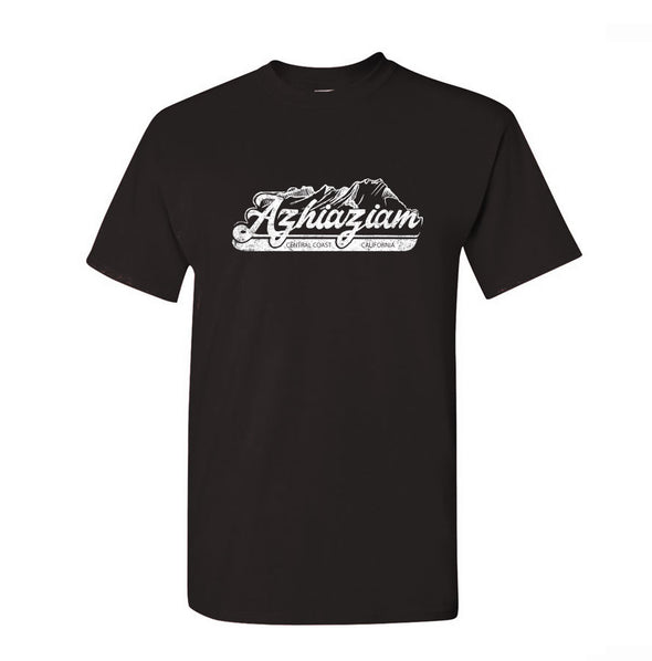 "Men's ""Morros"" T-Shirt - Azhiaziam"