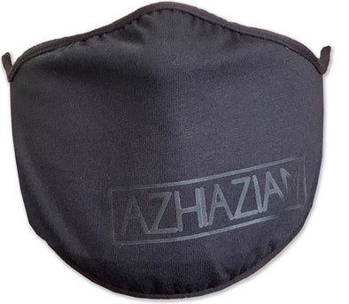 "Azhiaziam ""Simple"" Mask - Azhiaziam"