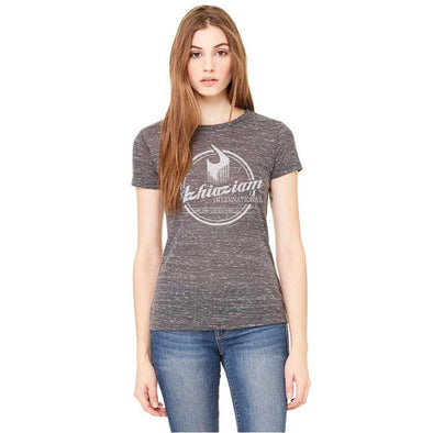 "Azhiaziam Women's ""Established"" T-Shirt - Azhiaziam"