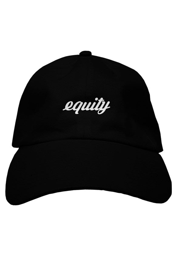 Equity Signature Premium Dad Hat