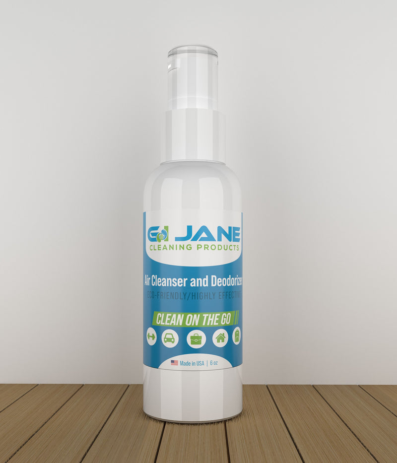 Air Cleanser & Deodorizer 6 oz