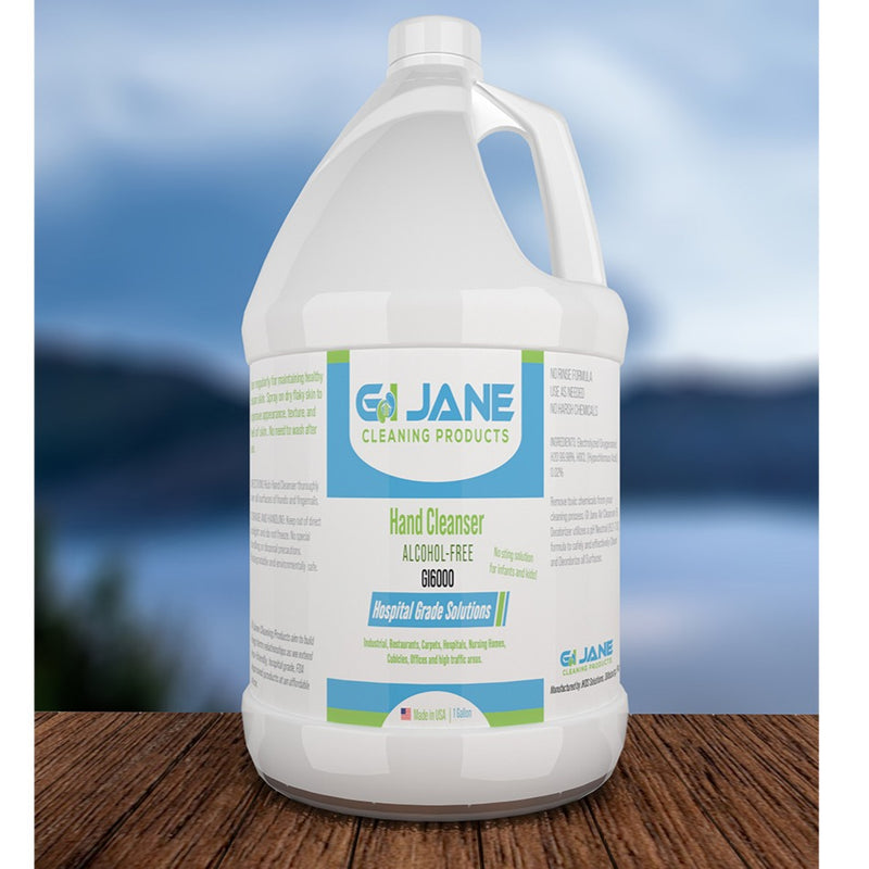 Hand Cleanser | 1 Gallon