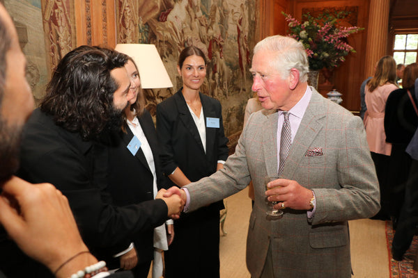 Prince Charles Approved