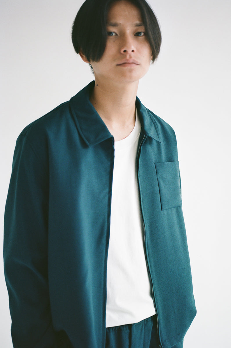 Oftt often  berlin fashion sustainable organic menswear the harrington