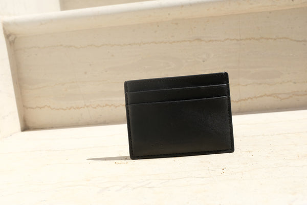 oftt - 0/10 - card holder - eco certified vegan imitation leather