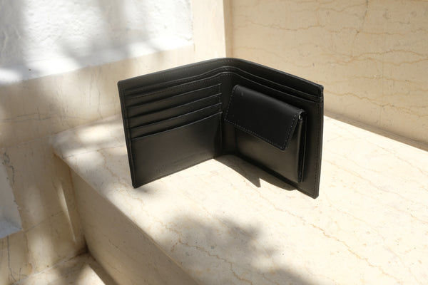 oftt - /00 - wallet - eco certified vegan imitation leather