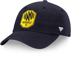 NSC Men's Fanatics Core Adjustable Hat - Nvy