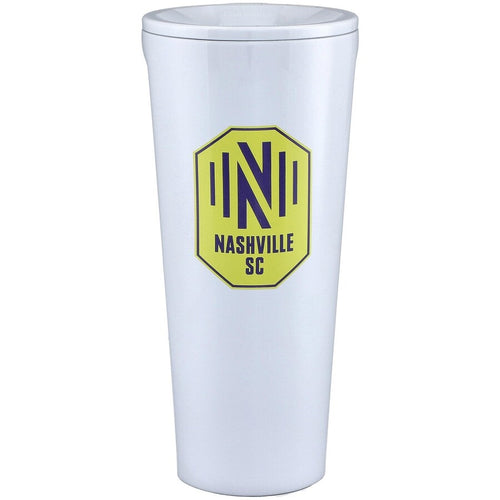 NSC Corkcicle 24oz Team Tumbler - Wht