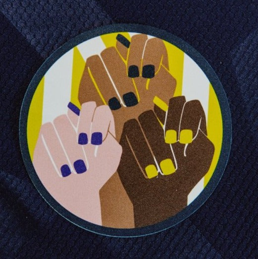 NSC Women's History Month 2021 Patch