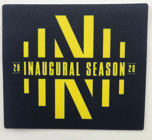 NSC Inaugural Season Jersey Patch