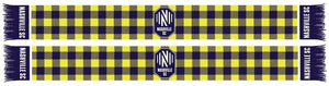 NSC Flannel Knit Scarf