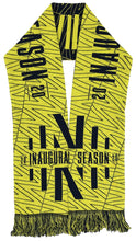 Load image into Gallery viewer, NSC Inaugural Season Knit Scarf