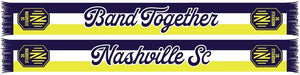 NSC Band Together Knit Scarf