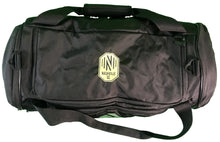 Load image into Gallery viewer, NSC Adidas Team Issued 2 Medium Duffle - Blk