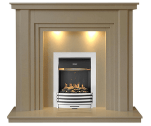 Conway Electric E2 Package - bespokemarblefireplaces