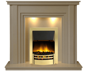 Conway Electric E3 Package - bespokemarblefireplaces