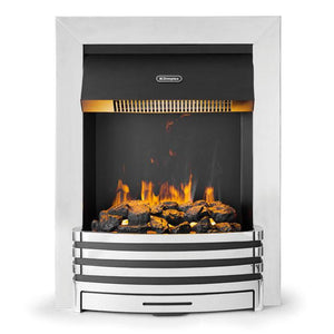 Rossendale Electric E2 Package - bespokemarblefireplaces