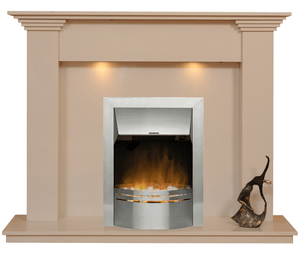 Hamilton Electric E1 Package - bespokemarblefireplaces