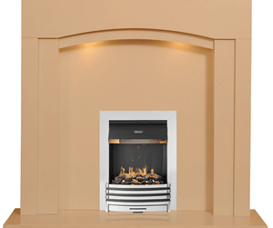 Kingston Electric E2 Package - bespokemarblefireplaces