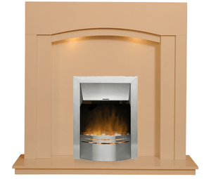 Kingston Electric E1 Package - bespokemarblefireplaces