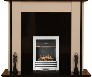 Lynford Electric E2 Package - bespokemarblefireplaces