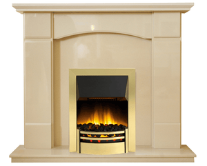 Oxford Electric E3 Package - bespokemarblefireplaces