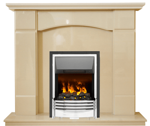 Oxford Eletric E2 Package - bespokemarblefireplaces