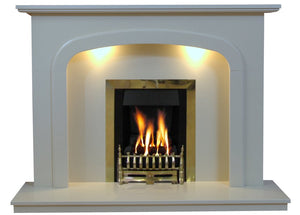 Carlton Gas G3 Package - bespokemarblefireplaces