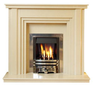 Conway G2 Gas Package - bespokemarblefireplaces