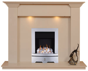 Hamilton Gas G1 Package - bespokemarblefireplaces