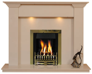 Hamilton Gas G3 Package - bespokemarblefireplaces