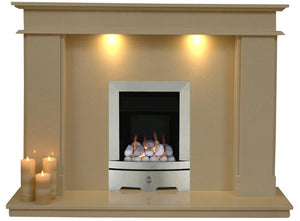 Hampton Gas G1 Package - bespokemarblefireplaces